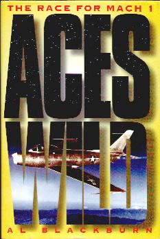 Aces Wild: The Race For Mach 1